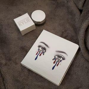 Kylie Cosmetics makeup bundle